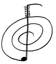 ChuKuRei12stringsymbol
